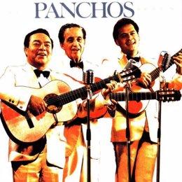 LP de Los Panchos