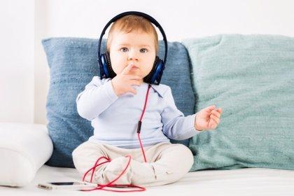 La música y su importancia en el primer año del bebé