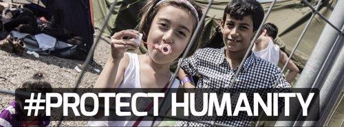 Campaña humanitaria de la Euroliga