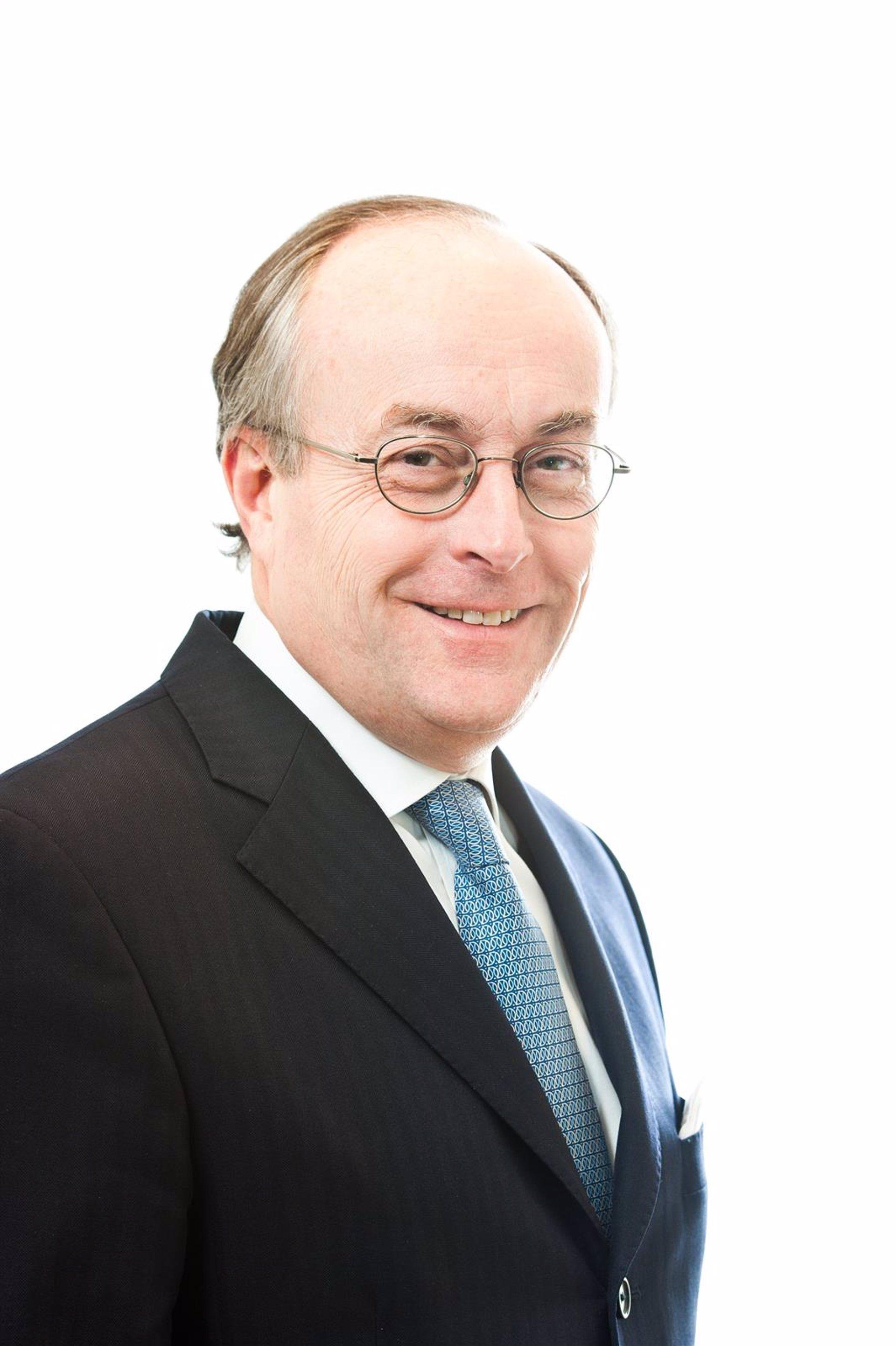 Philippe masset nuevo presidente de privatbank degroof for Oficina ing bilbao