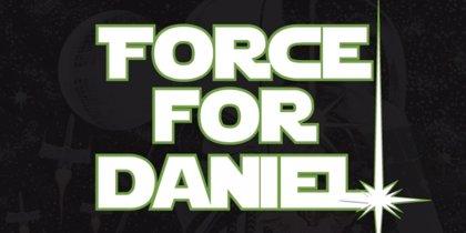Mark Hamill y John Boyega se suman a la campaña para que un enfermo terminal vea Star Wars 7 antes del estreno