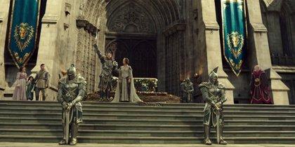 """Primer teaser tráiler de Warcraft: """"War is coming!"""""""