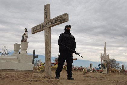 Grupo armado secuestra y asesina a un concejal de un municipio de Guerrero (México)