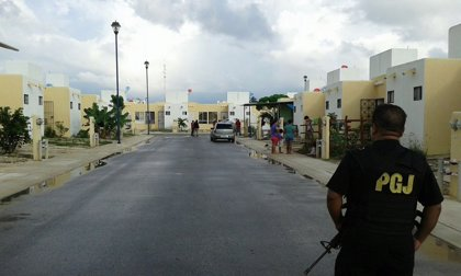 Localizado el cadáver de una mujer en una zona hotelera de Cancún