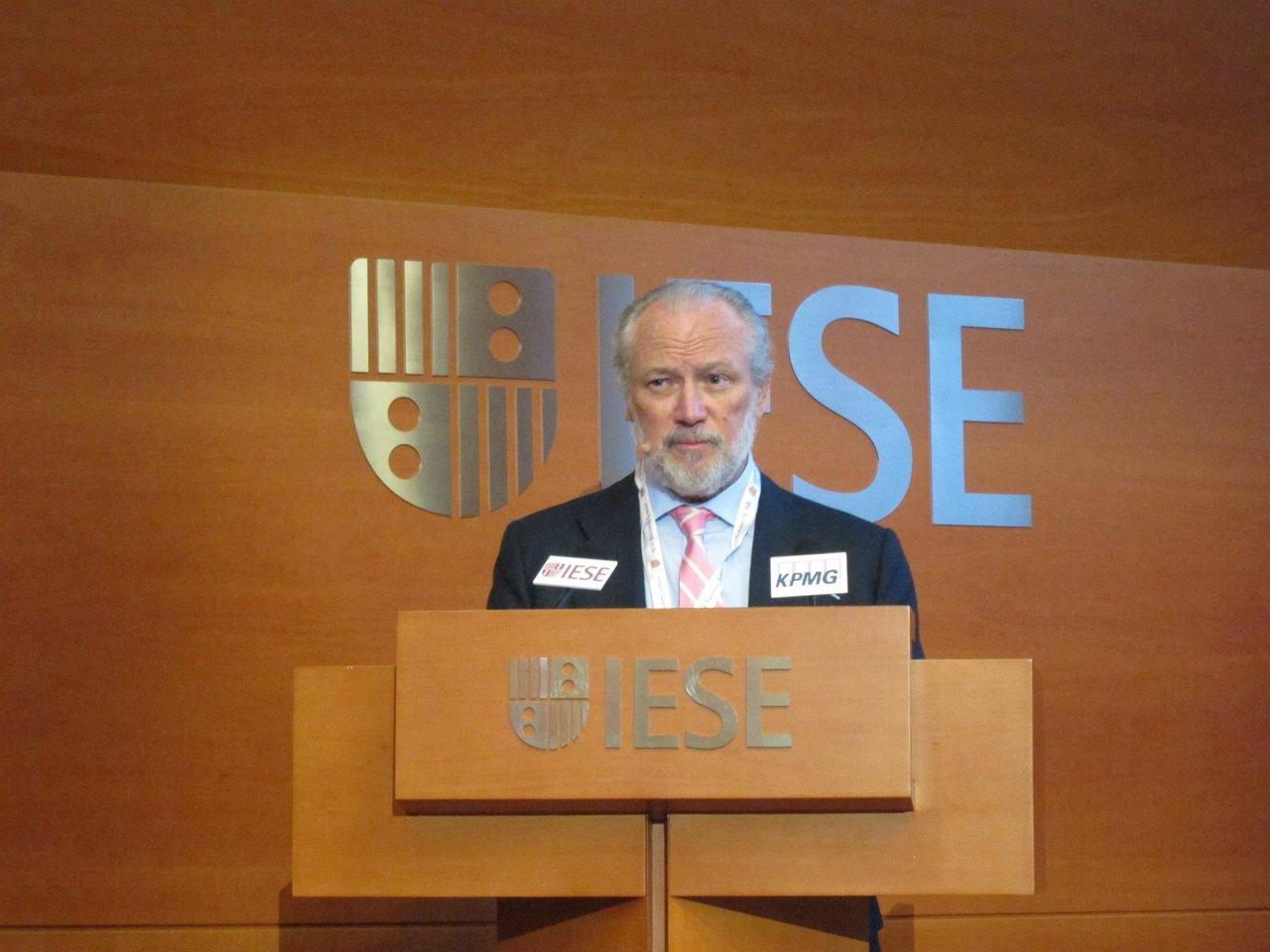 J.L.López-Schümmer, presidente de Anfac