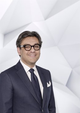 Luca de Meo, presidente de Seat