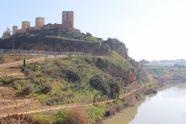 Castillo de Alcalá de Guadaíra,