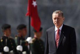 Turquía podría celebrar un referéndum sobre la presidencia ejecutiva