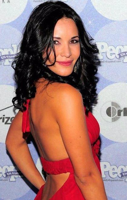 Adriana Campos, toda una vida dedicada a las telenovelas