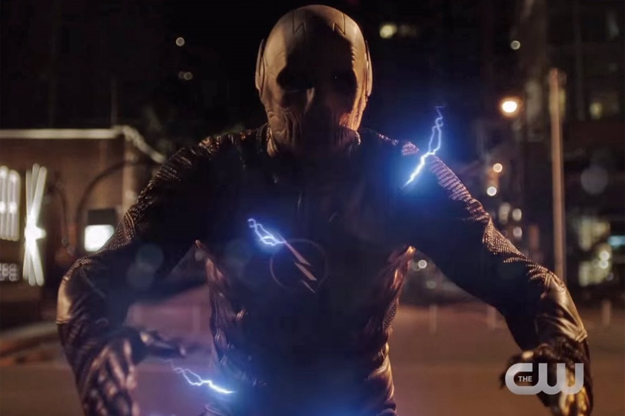 Zoom en The Flash