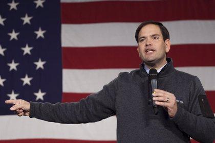 Marco Rubio emerge como tercera opción en la apretada carrera Trump-Carson