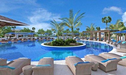 Iberostar inaugura un nuevo hotel de cinco estrellas en Cuba