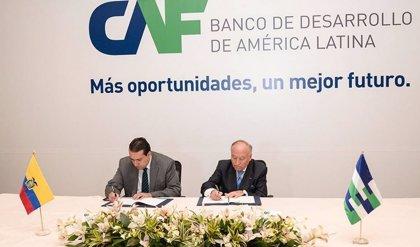 CAF realiza una nueva emisión de bonos en el mercado europeo