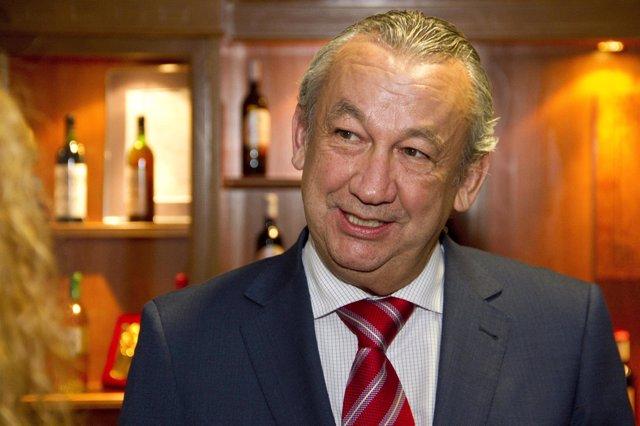José Manuel Muriel