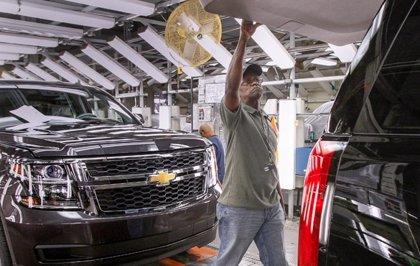 General Motors invertirá 100 millones de dólares en Colombia