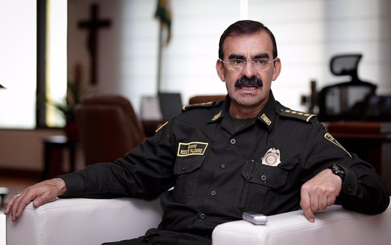 General Rodolfo Palomino López