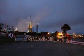 La huelga más intensa en 20 años contra Petrobras golpea la producción de la petrolera