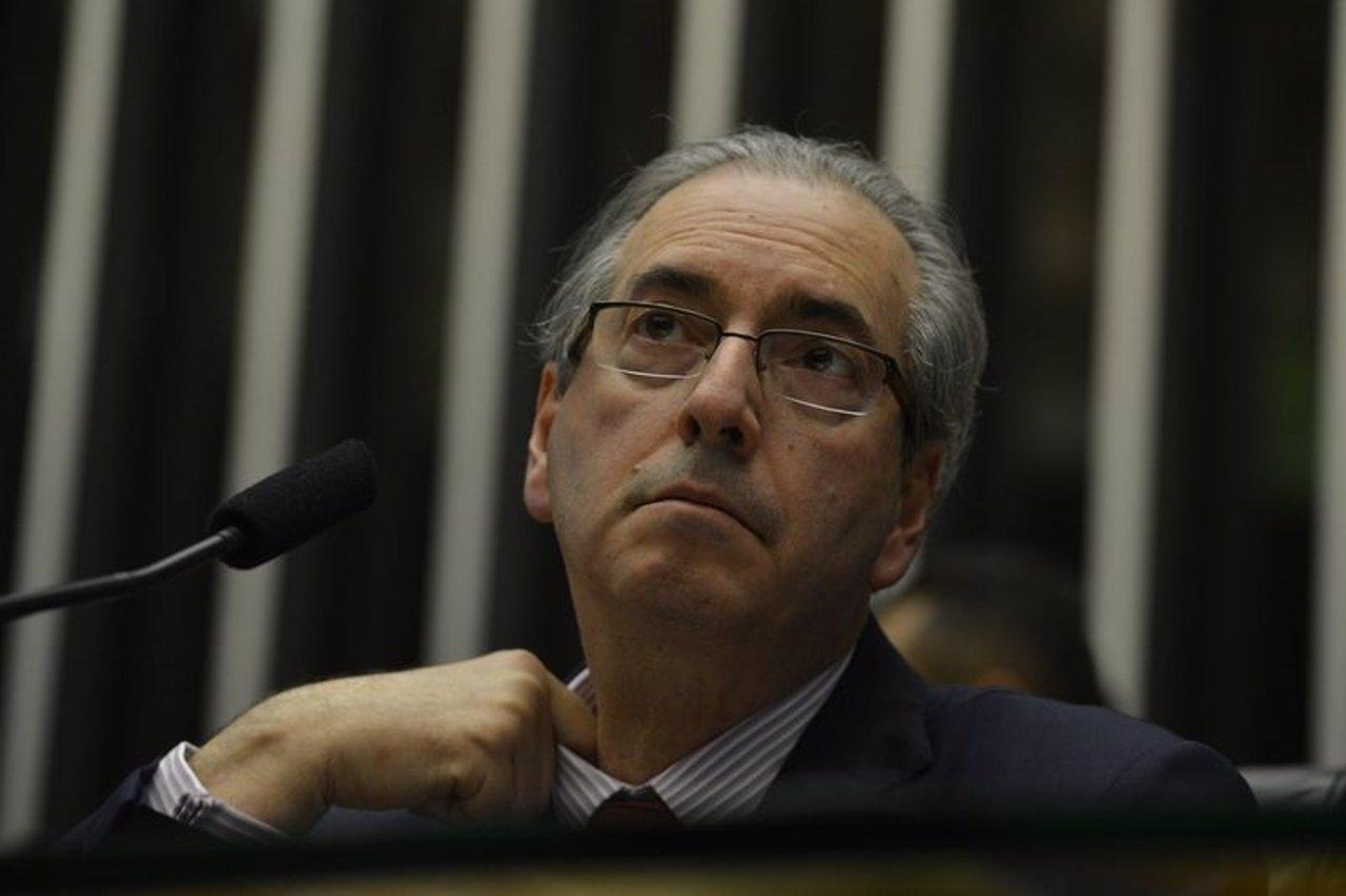 Conselho de Ética recebe representação contra Eduardo Cunha por supostas contas