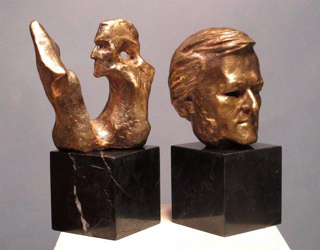 Premio Obra De Arte Tota