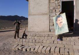 El PKK pone fin a su alto el fuego unilateral en Turquía