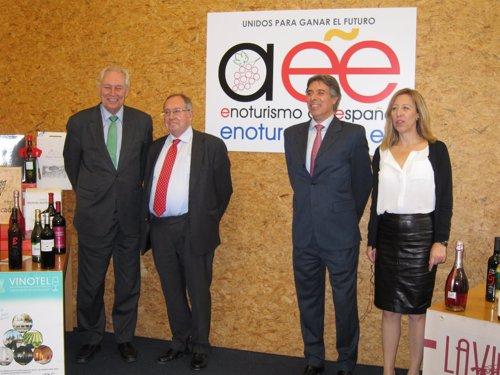 Nace la Asociación Española de Enoturismo