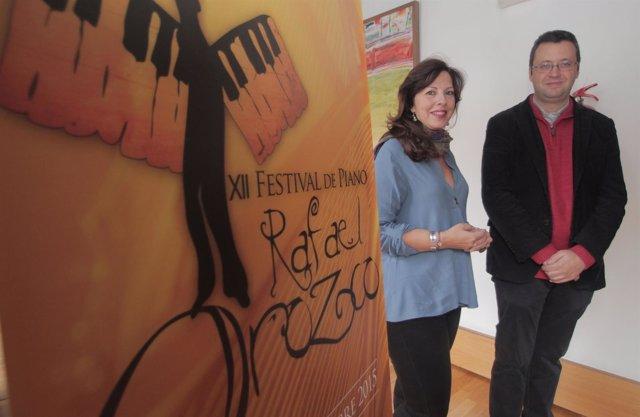 Festival de Piano Rafael Orozco