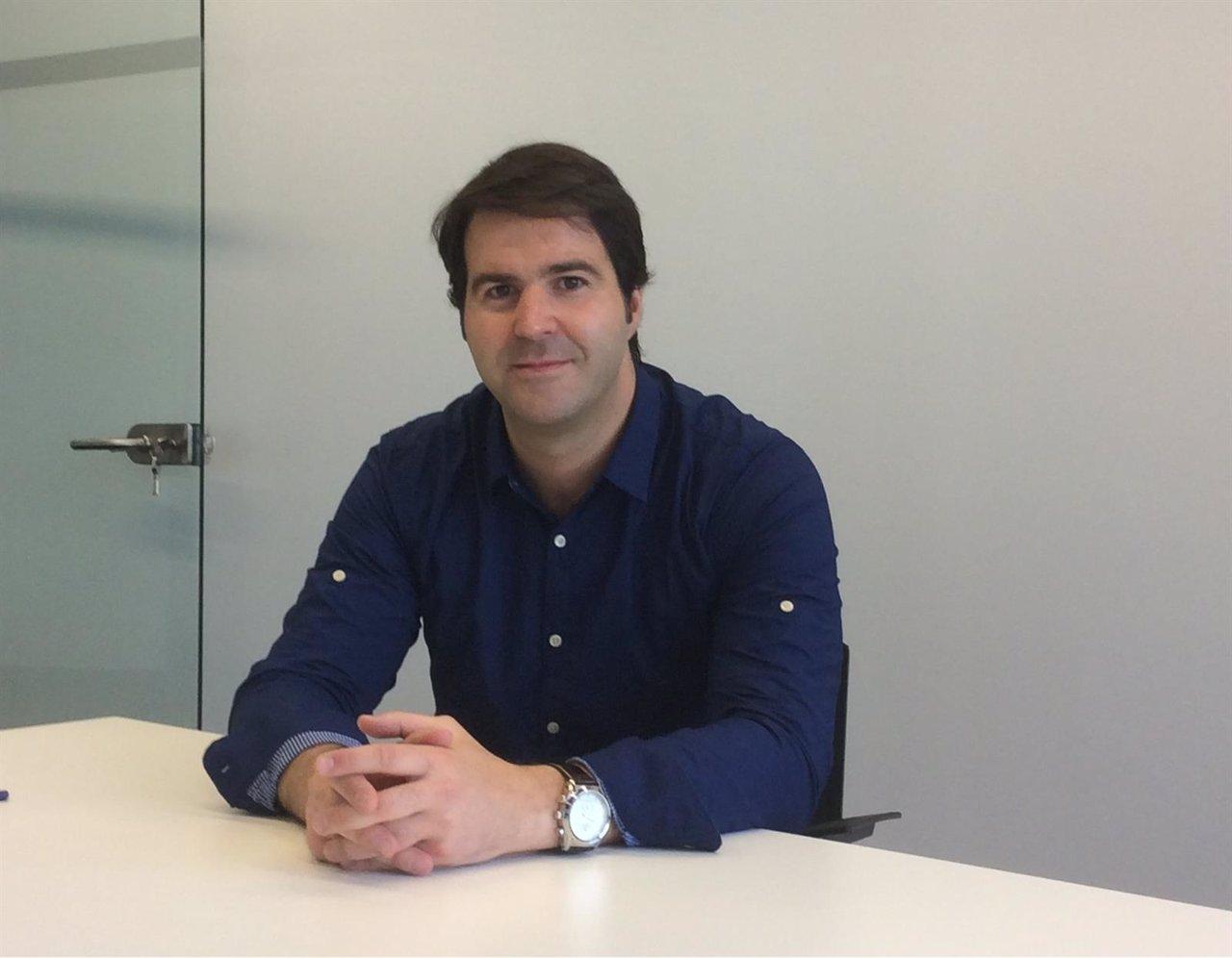 José María García Amezcua Paga+Tarde