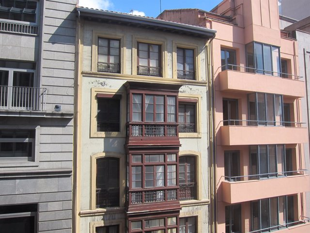 Vivienda, segunda mano, alquiler, piso en Oviedo