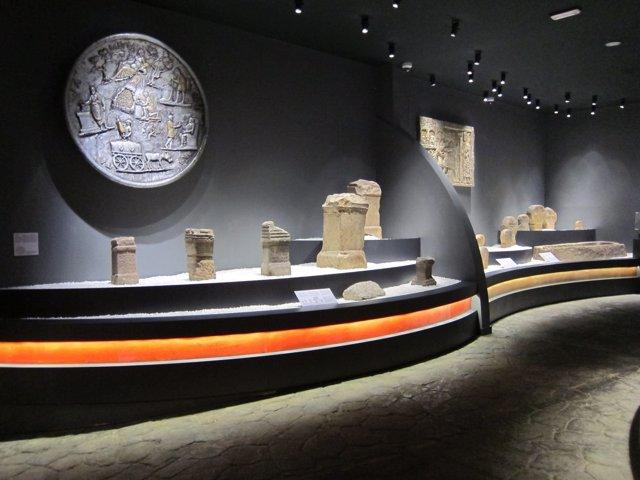 Museo Prehistoria de Cantabria