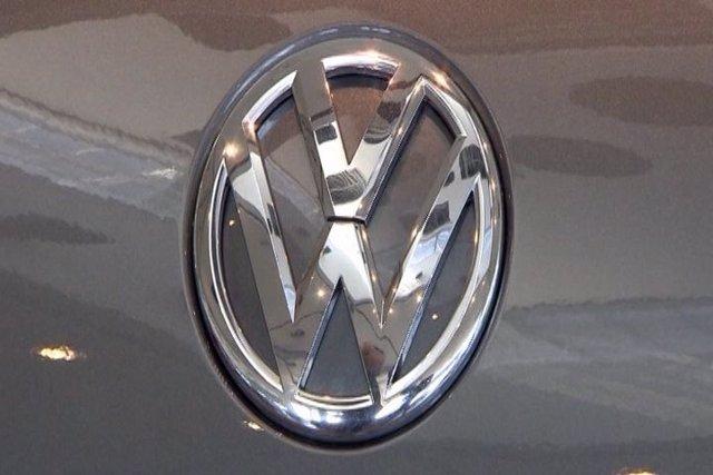 Volkswagen registra unas pérdidas de 1.700 millones