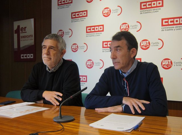 Prieto y Hernández exponen sus propuestas de mejora de la RGC
