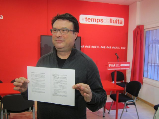 Joan Josep Nuet (EUiA)