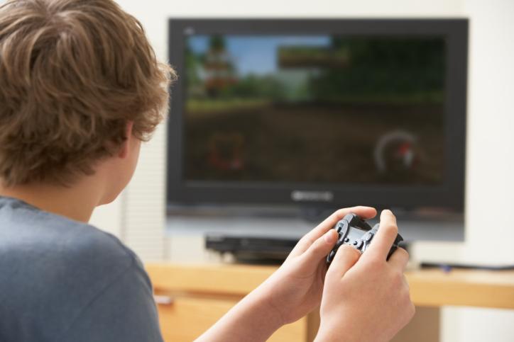 Los juegos de rol y los videojuegos