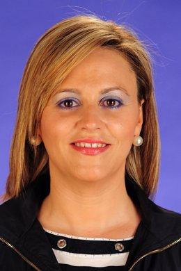 Josefa Marín, alcaldesa de Torre Pacheco