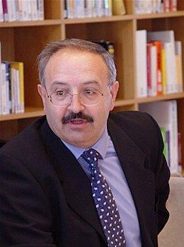 Ramón Villares, presidente del Consello da Cultura Galega