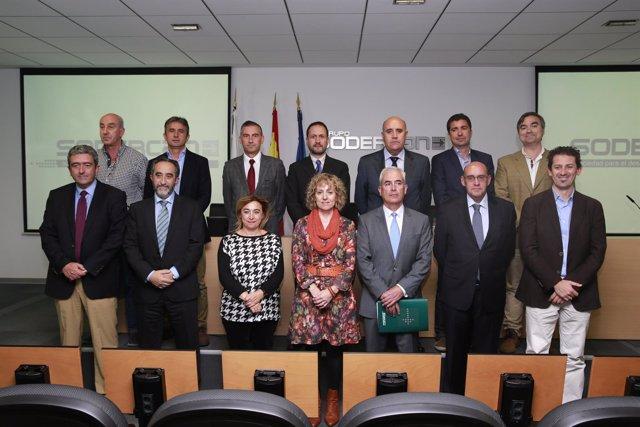 Presentación de Santander Global Metal en el PCTCAN