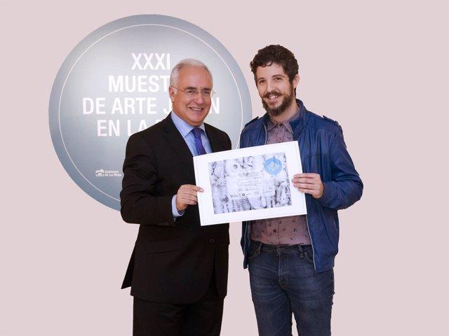 Muestra de Arte Joven de La Rioja