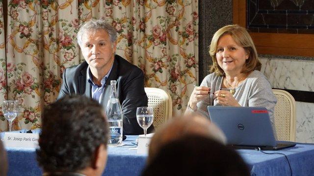 Conferencia promovida por Mémora en Sevilla