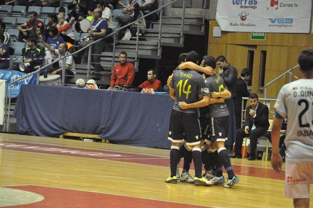 El Palma Futsal suma y sigue