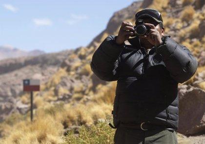 """Bolivia asegura que Chile """"no les intimida"""" con sus ejercicios militares en la frontera"""