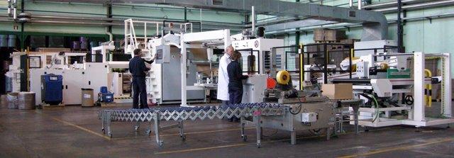 104f2bbae Empresa riojana Toybe abre fábrica de bolsas en China para abastecer a  grandes marcas comerciales y clientes asiáticos