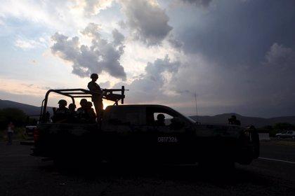 Mueren dos miembros de las 'autodefensas' en un ataque en el estado de Michoacán