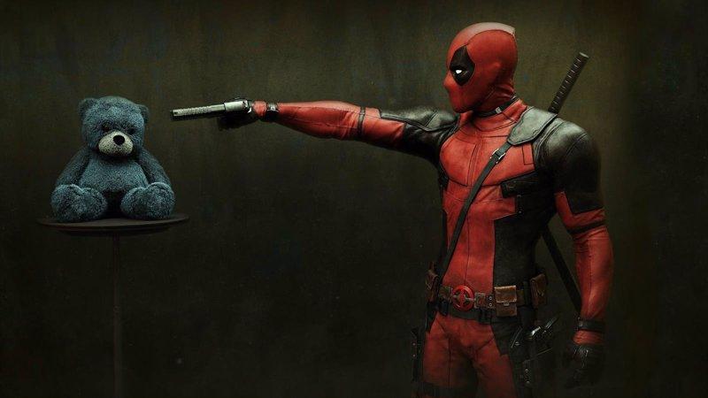 David Fincher y James Cameron alaban el guión de Deadpool