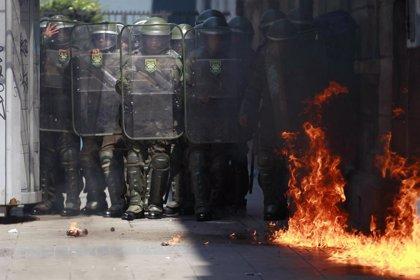 Alemania pide protección para sus ciudadanos residentes en el sur de Chile