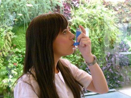 Más del 30% de los casos de asma bronquial desembocan en cuadros de ansiedad