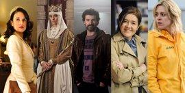 10 series españolas actuales que no te puedes perder