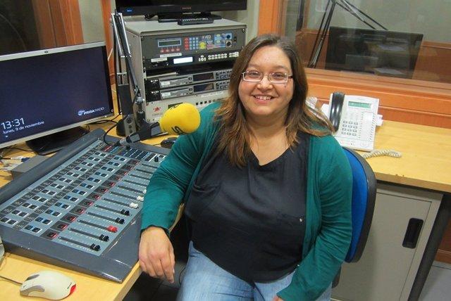 María Eugenia Vílchez