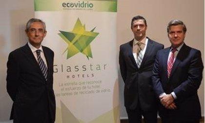 Ecovidrio quiere implicar a la hostelería canaria en el reciclado de vidrio