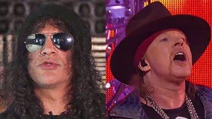 Los miembros originales de Guns n' Roses se reunirán, según Scott Weiland