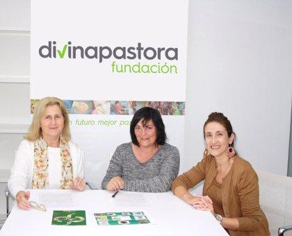 La Fundación Divina Pastora colabora en un proyecto educativo para atajar el fracaso escolar